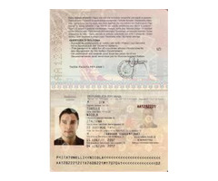 Buy Counterfeit money and Real database reg passport, drivers