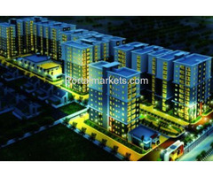 Flats for sale in Kompally Hyderabad