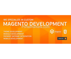 outsource magento ecommerce services india