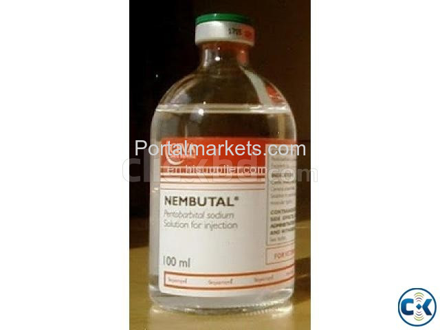 Buy Pentobarbital. Nembutal Without Prescription - 1/1