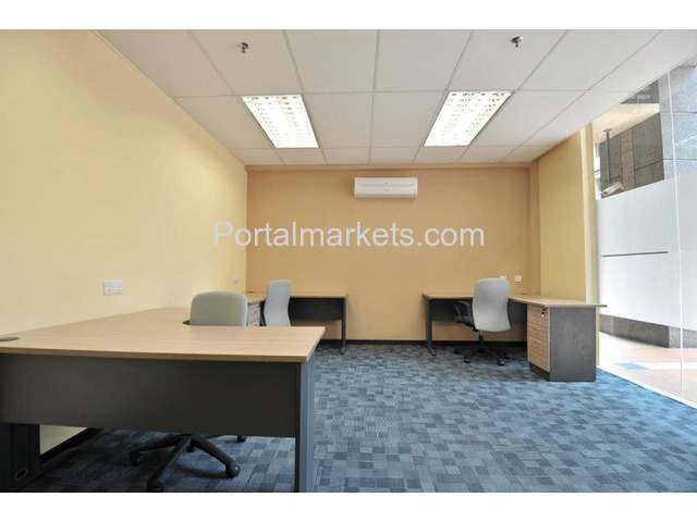 Lowest Rate Office Space in Phileo Damansara - 1/2