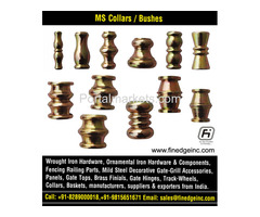 fencing hardware for gate grills manufacturers exporters suppliers India