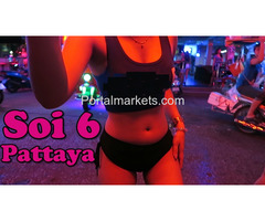 Pattaya Soi 6 High Class Successful Bar
