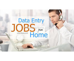 Online Typing Job Rs 20000/Month Or More