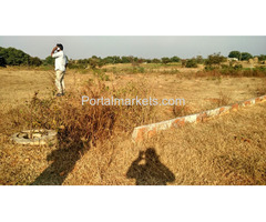 best deal in property near ORR,hyderabad Rs.2900 per sq yard