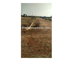 Best plot at Hyderabad near international air port just Rs.2900  per sq  yad