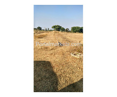 Gated Community Residential Plots Near Shamshabad Hyderabad