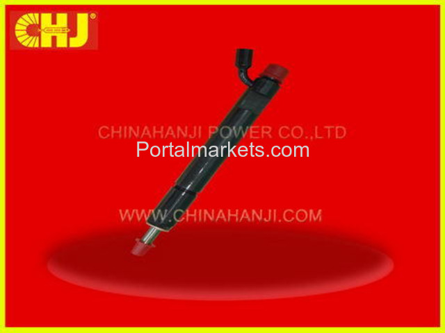 Common Rail Injector 0 445 120 291 - 1/1