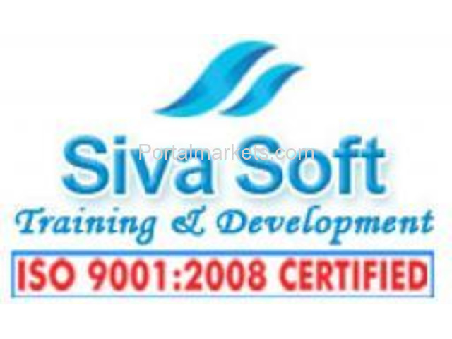 SIVASOFT HTML 5.0 AND CSS 3.0 ONLINE TRAINING COURSE - 1/1