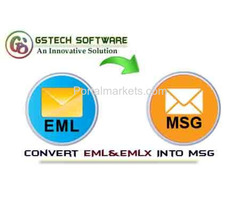 How to Open EML File to MSG