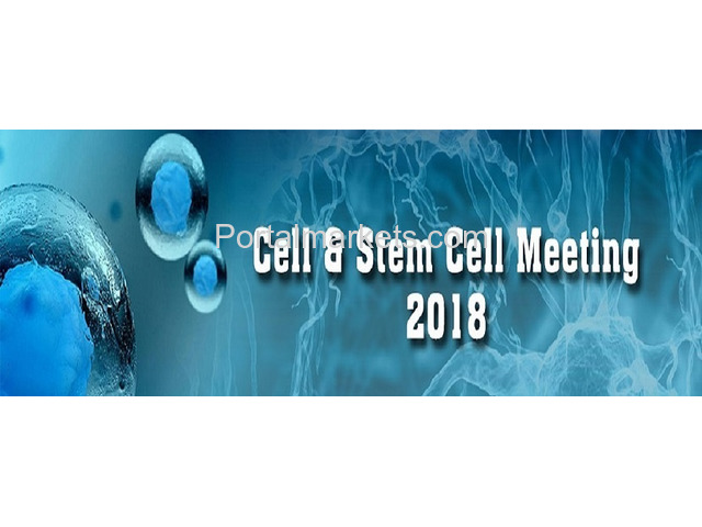 International Conference on Cell and Stem Cell Research - 1/1