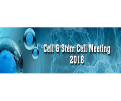 International Conference on Cell and Stem Cell Research
