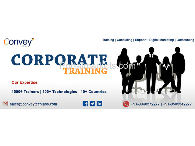Top Corporate Training Companies in India - 1/3