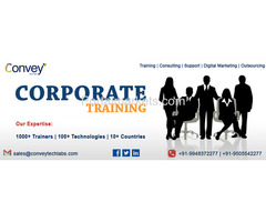 Top Corporate Training Companies in India