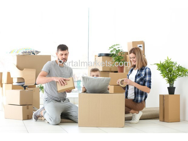 Packers and movers in vadodara,Packers movers vadodara - 1/2
