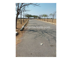 Group booking for Software employees DTCP approved plot at Maheswaram