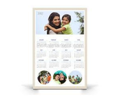 Fill a year with great memories of your favourite photos.  Create personalized calendars.