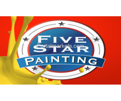 Five Star Painting of Orem