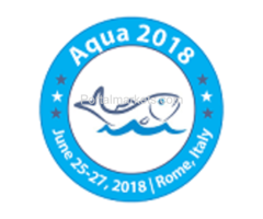 International Conference On Aquaculture & Marine Biology