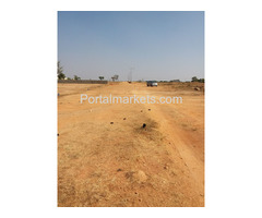 Ready for Construction plot in DTCP Layout at Maheswaram