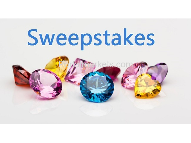 Play the Best Sweepstakes Games Onlinewith Sweeps Games - 1/1