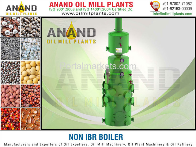 Sesame Seed Oil Expeller Machine Manufacturers Exporters in India Punjab - 2/4