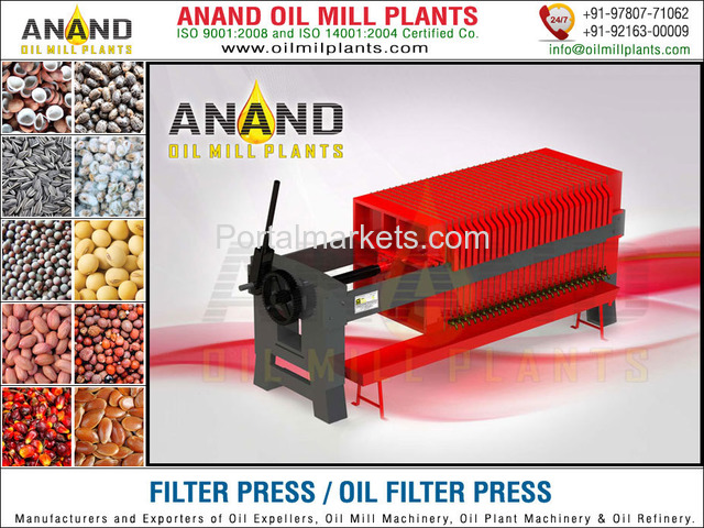 Sesame Seed Oil Expeller Machine Manufacturers Exporters in India Punjab - 4/4