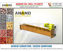 Maize Germ Seed Oil Expeller Machine Manufacturers Exporters in India Punjab