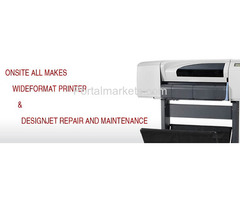 Printer, Photocopier Repairs, Service & Maintenance Contracts City of Middlesex