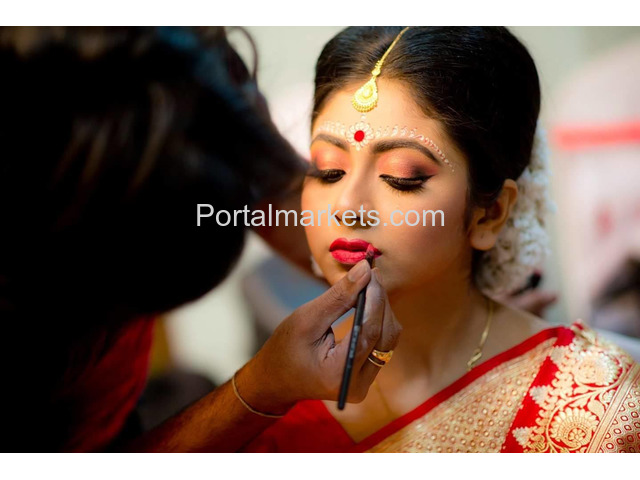 Best Ladies Beauty Parlour in Tirupati,Chittoor - 3/4