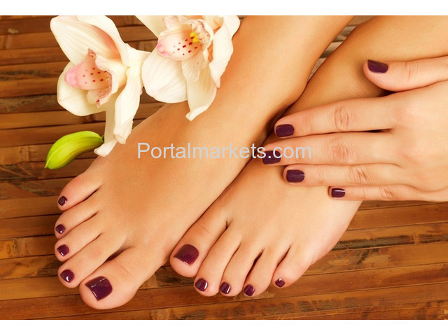 Best Ladies Beauty Parlour in Tirupati,Chittoor - 4/4
