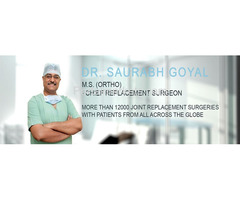 joint replacement Hospital in Ahmedabad