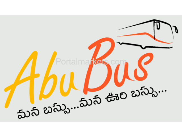 Online Bus Ticket Booking | Bus Ticket Reservations | AbuBus - 1/2