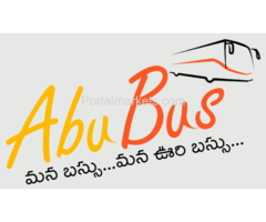 Online Bus Ticket Booking | Bus Ticket Reservations | AbuBus