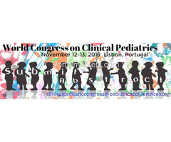 International Pediatrics Conferences