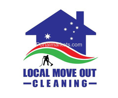 Local Move Out Cleaning, Malvern, Victoria, Australia