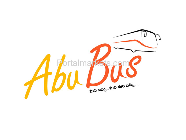 Online Bus Ticket Booking | Bus Ticket Reservations | AbuBus - 1/1