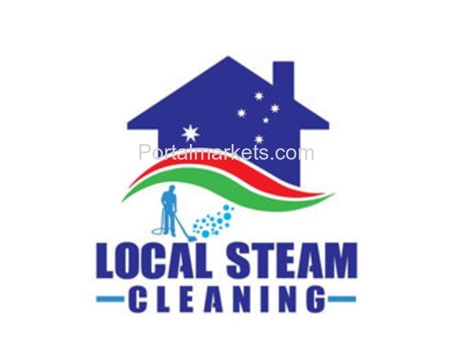 Local Steam Cleaning Services In Melbourne - 1/1