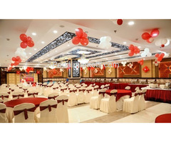 4 Star Hotel Lucknow