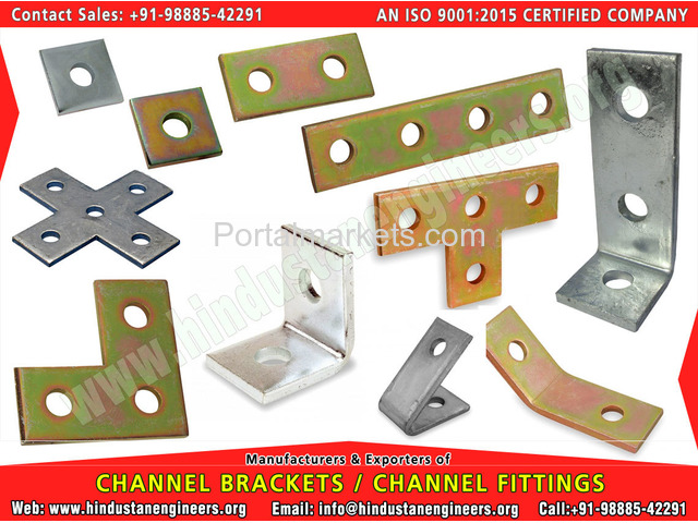 Fan Bolts / Fan Clamps - 4/4