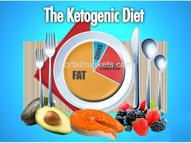 The Truth About The Ketogenic Diet - 1/1