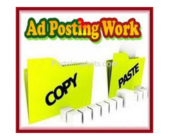 Copy paste jobs India Part Time Earning 15000 per month