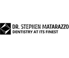 Local Dentist Quincy MA - Dr. Stephen Matarazzo For Best Results