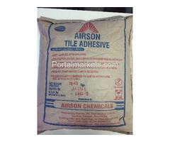 Tile Adhesive manufacturer in Surat