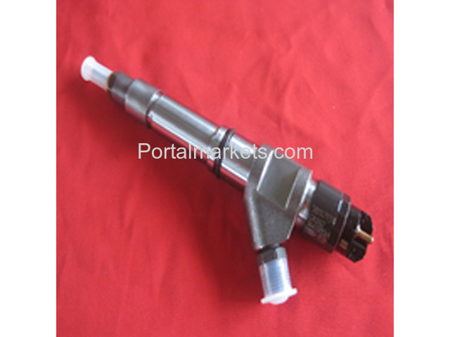 Supply CHJ Common Rail Injector	0 445 120 050 - 1/1