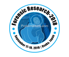 International Conferences on Forensic Research and Technology