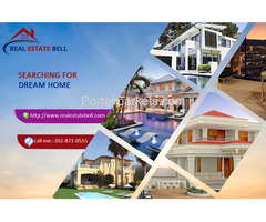 Real estate bell
