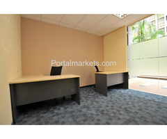 Small Office/Sorage Space at PJ Area