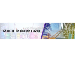 3rd International Conference on Chemical Engineering & Technology 2018