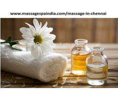 Massage in Chennai | Spa in Chennai |